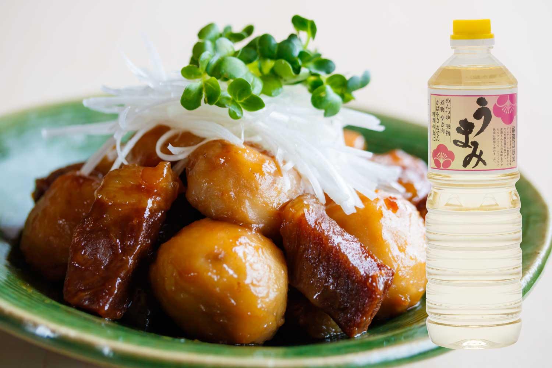 うまみ みりん風米発酵調味料 紅梅しょうゆ 島根県雲南市三刀屋町